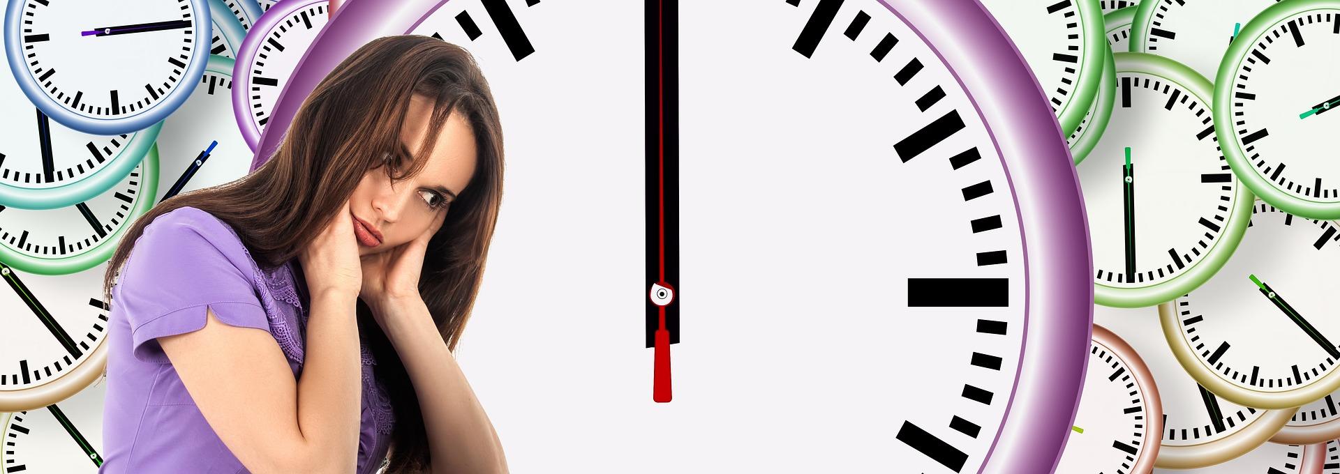 9 sposobów na bardziej efektywną prace